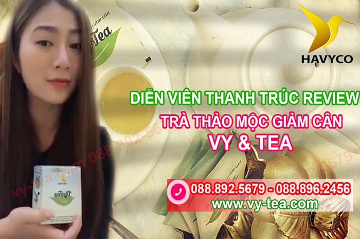 Review-tra-thao-moc-giam-can-vy-tea-cung-dien-vien-thanh-truc